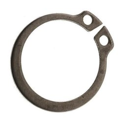 Stainless Steel Circlips