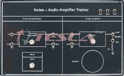 Noise - Audio Amplifier Trainer
