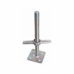 Adjustable Steel Base Jack