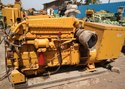 Used Ship Caterpillar Diesel Generator