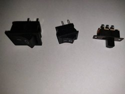 Mini 2 Pin Switch, 220V