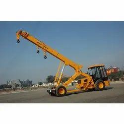 Hydraulic Hydra Mobile Crane