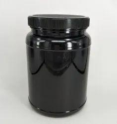 Protein Plastic  Container