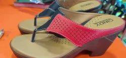 Fancy Womens Cut Shoes