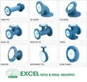Lined Fitting  ( PTFE Lined / PP Lined / HDPE Lined  /Etc)