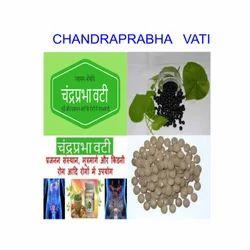 Chandraprabha Bati, Packaging Type: Plastic Bottel, Packaging Size: 500 Gm,1 Kg