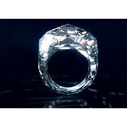 Buggets Diamond Ring