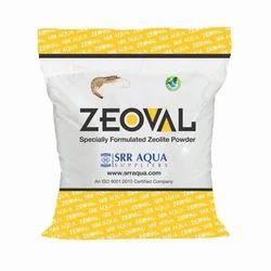 Zeolite Zeoval