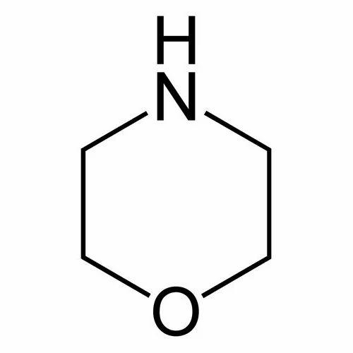 Morpholine Chemical, मॉर्फोलिन - Chemicorp Spezialitäten India Private Limited, Mumbai |  ID: 20157342273