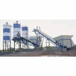 Ready Mix Concrete Plant 30, 45,60,90 & 120m3