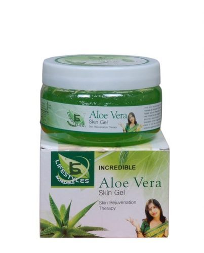 aloe vera skin cream