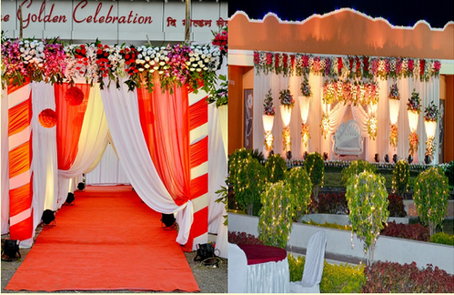 Mandap Decoration Service म डप क सज वट In Dighori
