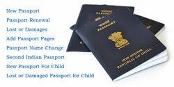 Passport Service