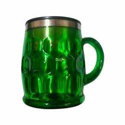 Glass Coffee Mug, 200ml
