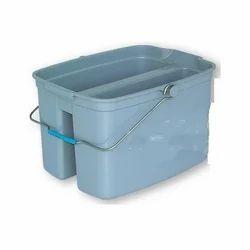 Twin Barrel Bucket