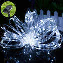Hardoll 100 Led Tube Solar Decoration String Light or Diwali decorative lights