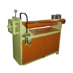 Boll Pass Machine