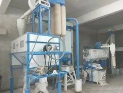 WIPL Without Stone Automatic Wheat Flour Mill