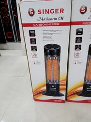 Singer Carbon Heater Maxiwarm CH