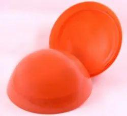 120 Mm Round Egg Cap