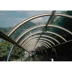 Sound Barrier Polycarbonate Sheet