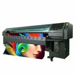 Solvent Printing Machines