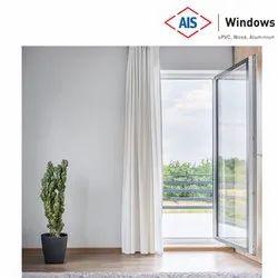 AIS Eco Series uPVC Casement Door