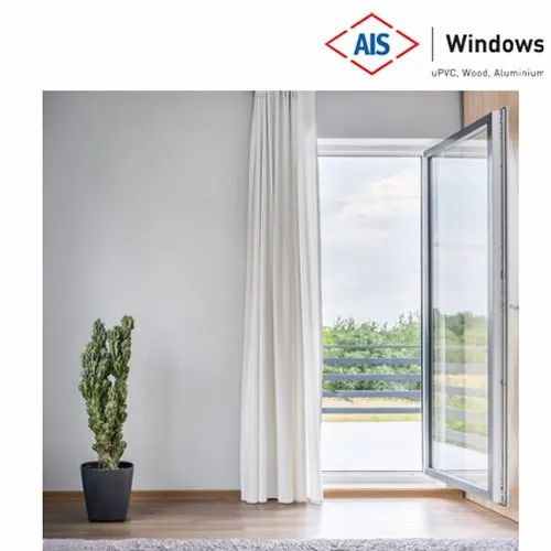 AIS Eco Series uPVC Casement Door