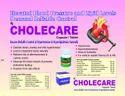 Cholesterol Controlling Herbal Medicine - Cholecare Capsules