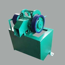 Tyre Block Cutter Machine