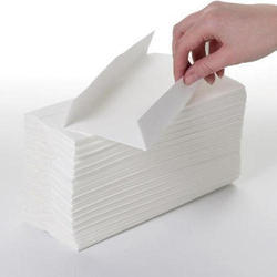 Disposable C Fold Tissue Paper