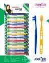 Merlin Kaizer Toothbrush