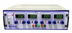 PIPL-3210X2DCPS Dual DC Regulated Power Supply