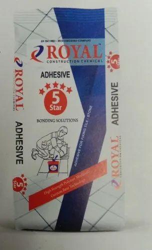 Royal Construction Chemicals Adhesives, Royal Construction