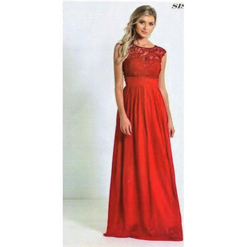 One Piece Long Gown at Rs 1200 /piece   Noida   ID: 16838465662