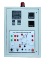 Control Panel for Fabric Dyeing Machine