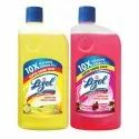 Lizol Disinfectant Surface Floor Cleaner