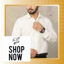Natpu Cotton Shirt