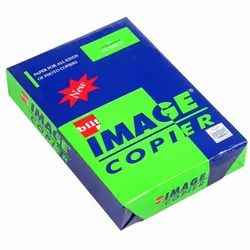 Image Copier Plain A4 Size Copier Paper, Packaging Type: Packet, Packaging Size: 500 Sheets per pack