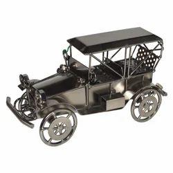 Iron Motor Car
