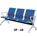 Airport Stainless Steel Waiting Chair