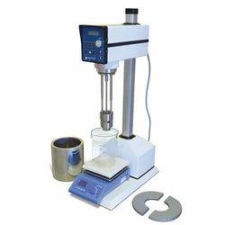 Bitumen Laboratory Mixer
