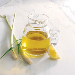 100% Pure Lemongrass Oil