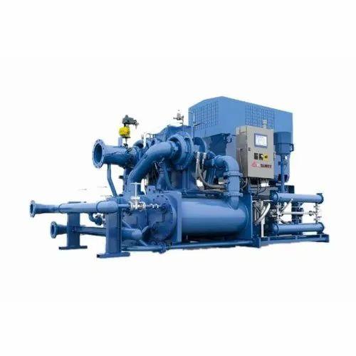 Centrifugal Air Compressor