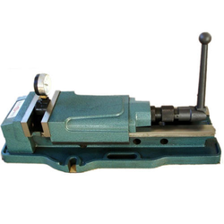 Hydraulic Vise Machine