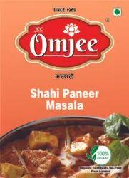 Omjee Shahi Paneer Masala
