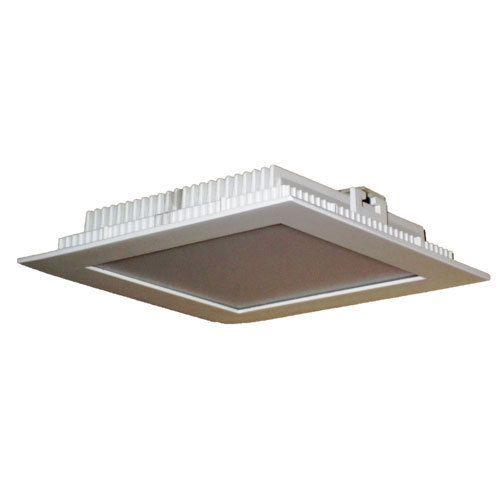 LED Back- Lit Panel Square
