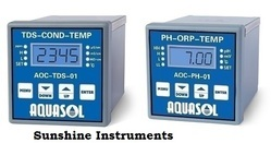 Online PH/ORP Meter