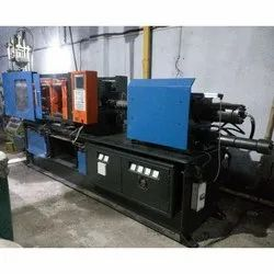 Industrial Injection Molding Services