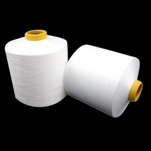 White Nylon Yarn